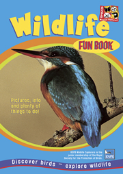 Free Wildlife Fun Book Free Wildlife Fun Book
