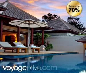 Up to 70% Off Amazing Holidays