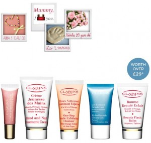Your Exclusive Clarins Gift is Waiting for You 300x285 Your Exclusive Clarins Gift is Waiting for You