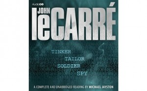 Free John Le Carre Tinker Tailor Audio Download 300x187 Free John Le Carre   Tinker, Tailor Audio Download   Worth £10.40