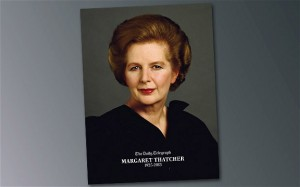 Free Margaret Thatcher Souvenir Magazine 300x187 Free Margaret Thatcher Souvenir Magazine