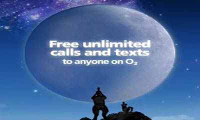 Free O2 Sim with Free Unlimited Calls & Texts