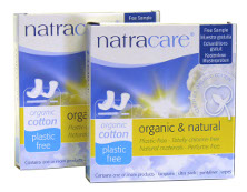 Free Sample of Natracare Free Sample of Natracare