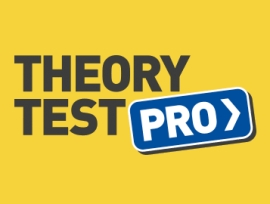Theory Test Pro is Free at your Local Library Theory Test Pro is Free at your Local Library