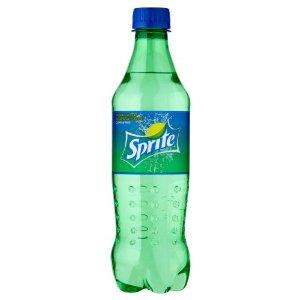 Free Bottle of Sprite