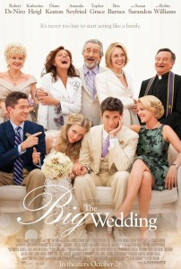 Free Cinema Tickets To See The Big Wedding 202x300 Free Cinema Tickets To See The Big Wedding