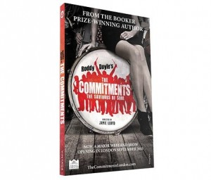 Free Copy of The Commitments 300x256 Free Copy of The Commitments