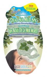 Free Dead Sea Mud Spa Mask