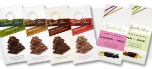 Free Elizabeth Shaw Chocolate Bar