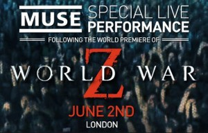 Free Muse Tickets for World War Z Premiere 300x192 Free Muse Tickets for World War Z Premiere