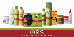 Free ORS Hair Care Product Sample