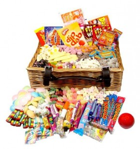 Free Retro Sweets Hamper 281x300 Free Retro Sweets Hamper