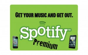 Free Spotify Premium Account 300x187 Free Spotify Premium Account