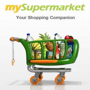 MySupermarket MySupermarket! Savvy shopping made easy