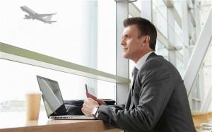 Free 90 Min Wi-Fi at Heathrow Airport