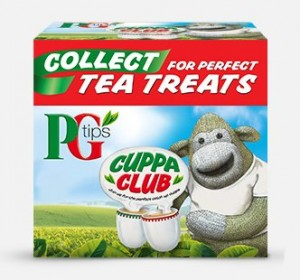 Free Box of PG Tips 300x280 Free Box of PG Tips