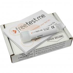 Free Chlamydia Test Kit