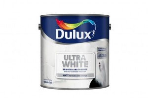 free dulux ultra white tester. Black Bedroom Furniture Sets. Home Design Ideas