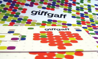 Free GiffGaff SIMs & MicroSIMs with 250 Minutes & Unlimited Texts
