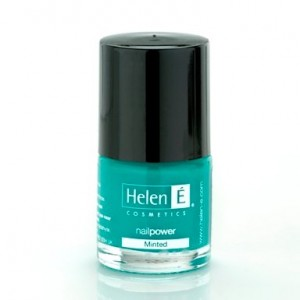 Free Helen E Nail Power Varnish