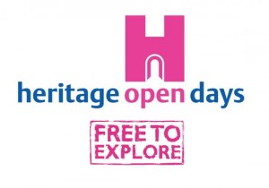 Free Entry English Heritage Sites