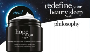 Free Philosophy Skin Care Samples