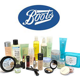 Free Boots Beauty Products Free Boots Beauty Products