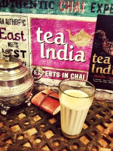 Free Tea India Chai Tea