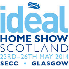 free ideal home show tickets scotland. Black Bedroom Furniture Sets. Home Design Ideas