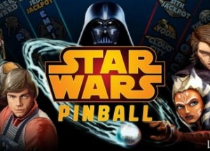 Free Star Wars Pinball 3