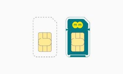 Free EE 4G SIM Card