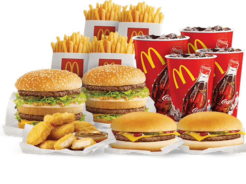 Instant Win FREE Food at McDonalds Instant Win FREE Food at McDonalds