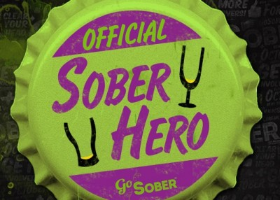 Free Go Sober For October Pack