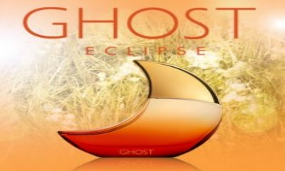 Free Eclipse Perfume from Ghost