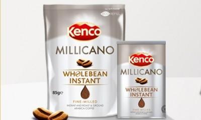 Free Kenco Millicano Coffee