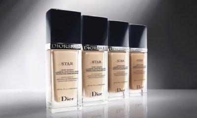Free Diorskin Star Foundation