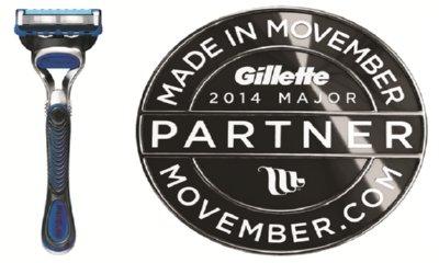 Free Gillette Fusion ProGlide