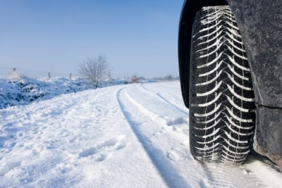 Free Halfords Winter Car Check