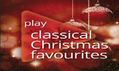 Free Classical Christmas Albums
