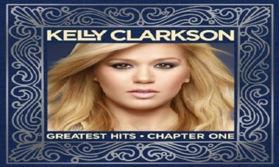 Free Kelly Clarkson Album