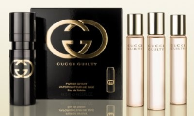 Free Samples of Gucci Guilty Perfume