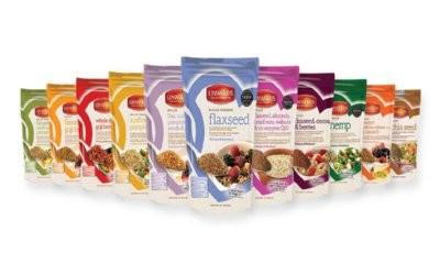 Free Samples of Linwoods Health Foods
