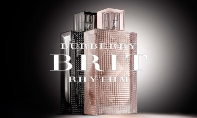 Free Burberry Brit Rhythm Intense Fragrance