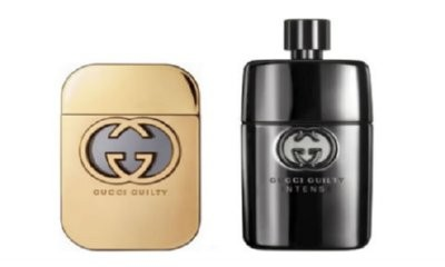 Free Sample of Gucci Guilty Fragrance