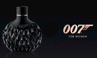 Free Samples of 007 Fragrance