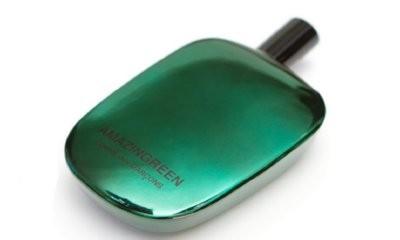 Free Samples of Amazingreen Fragrance