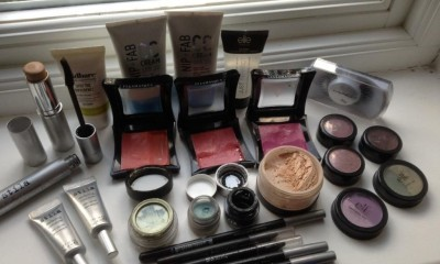 Free Mac Make-up