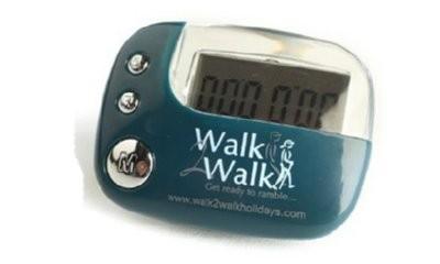 Free Walking Pedometer