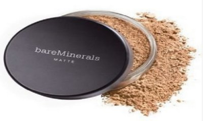 Free bare Minerals Foundation