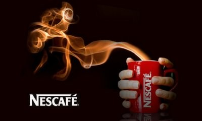 Free Nescafe Mug & Tin of Original Instant Coffee